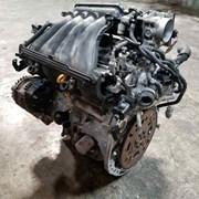 Двигатель Nissan Bluebird Sylphy 2007 MR20DE фото