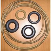 Изделия резинотехнические формовочные фото