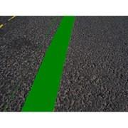 Краска дорожная для разметки АК-511 зеленая фото