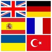 Переводчики с иностранных языков по всей России и СНГ: каждая 5-я страница заказа – бесплатно! фото