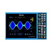Четырехканальный планшетный осциллограф Micsig STO1104C Plus фото