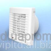Вентилятор бытовой DOSPEL POLO 6 Ø150 AŻWC 007-0206 фото