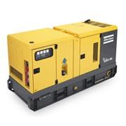 Генератор бензиновый QAS80 фото