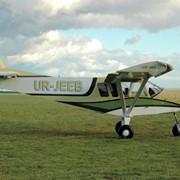 Самолет STOL CH 801XL фото