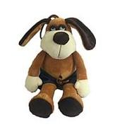 TEDDY Собака в шортах, 18см (YSL18774) фото