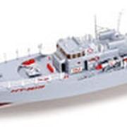 Радиоуправляемый торпедный корабль 1:20 HT-2877F фото