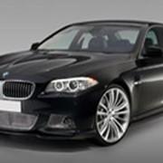 Прокат автомобиля BMW5 фото
