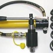 Перфоратор гидравлический электромонтажный ПГЭ2-8 фото