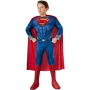 Детский карнавальный костюм d19 Супермен фото