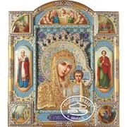Икона Божией Матери фото