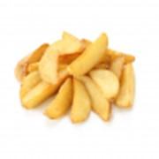 Картофель дольками Фритис 2,5кг. фото