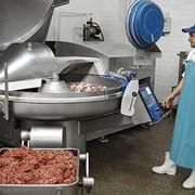 Производство колбас фото