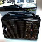 Golon RX-608 радиоприемник фото