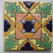 Керамика в интерьер фото