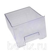 Ящик (контейнер) для овощей для холодильника Zanussi 2426358111. Оригинал фото