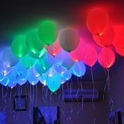 Гелиевые шарики Киев, гелевые шарики купить, воздушные шары фото