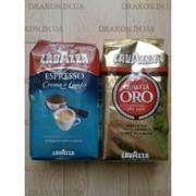 Кофе в зернах Qualita Oro-Lavazza 100% arabiсa 1 кг фото