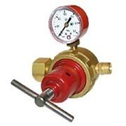 Редуктор газовый сетевой СМО-35-2 (Газовый редуктор сетевой метановый одноступенчатый) БАМЗ фото