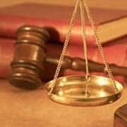Представление прав и законных интересов Заказчика в суде общей юрисдикции и арбитраже фото