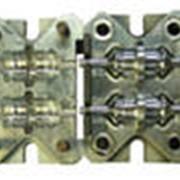 Пресс-формы для литья пластмасс фото