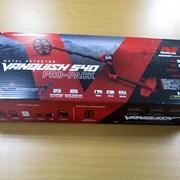 Металлоискатель Minelab VANQUISH 540 Pro + пин фото