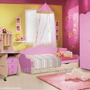 Набор детской мебели Волшебница фото