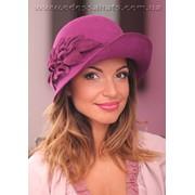 Фетровая шляпа Helen Line 72-1 фото