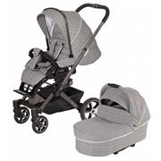 Коляска Hartan Детская коляска VIP GTS XL 500 (без сумки) фото
