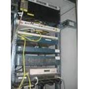Проектирование сетей связи фото