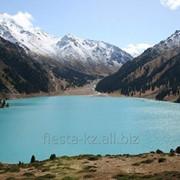 Отдых по Казахстану фото