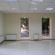 Ремонт магазина. фото