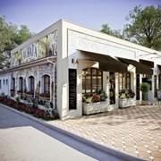 Проектирование кафе, ресторана фото