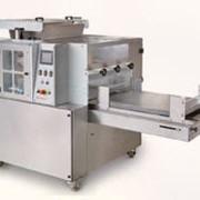 Экструзионные машины для производства двухцветного печенья и пряников МULTIEXTRUSION. фото
