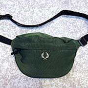 Поясная сумка F.P. с венком Хаки фото
