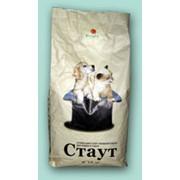 Корм сухой «Стаут» с мясом ягненка и рисом для взрослых собак всех пород фото