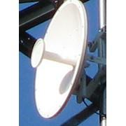 Изготовление тарелок релейной связи фото