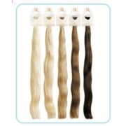 Волосы для ленточного наращивания Express hair фото