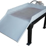 Вибросито ВС-4 для разделения сыпучих материалов фото