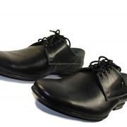 Мужской классический туфель фото
