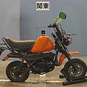 Мопед Yamaha FOUR GEL фото