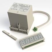 Преобразователи измерительные цифровые напряжения переменного тока Е 855ЭС-Ц фото