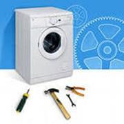 Подключение, установка и ремонт стиральных машин фото