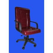 Кресло для руководителя Эко фото