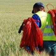 Полный комплекс сейсморазведочных работ для поисков и разведки месторождений полезных ископаемых фото