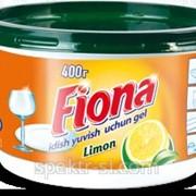 Гель для посуды Фиона 500 фото