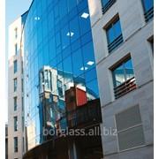 Светопразрачные конструкции фасадов зданий и сооружений фото