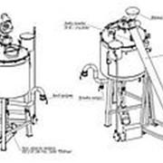 Оборудование для производства клюквенного соуса фото