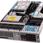 Сервер HP Proliant DL380 G5 фото