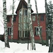 Реконструкция частного дома в Одинцовском районе фото