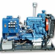Дизель-генератор АД30С-Т400-1РМ1 фото